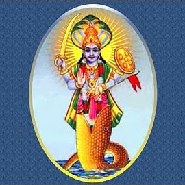 Swarbhanu
