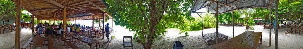 pulau gede kelapang belitung.vr